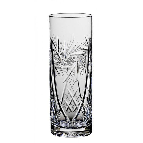 Victoria * Ólomkristály Vizes pohár 360 ml (Cső11123)