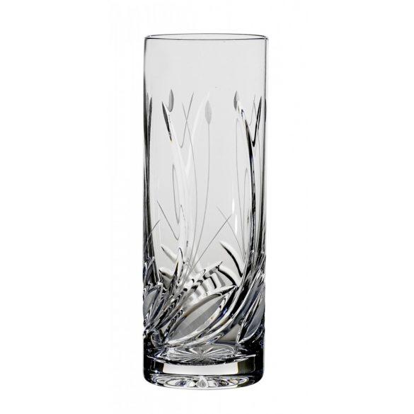 Viola * Ólomkristály Vizes pohár 360 ml (Cső11223)