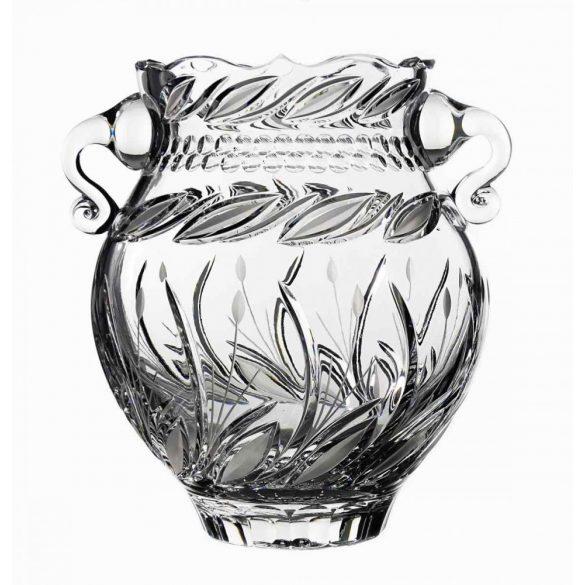 Viola * Ólomkristály Görög váza 25,5 cm (11241)
