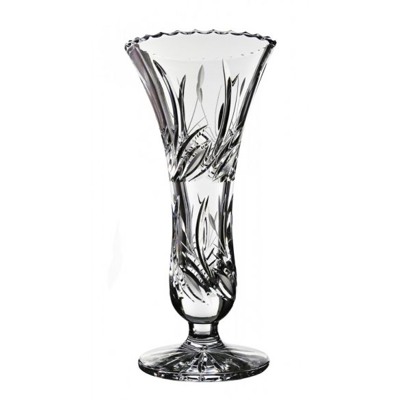 Viola * Ólomkristály Váza talppal 25,5 cm (11296)