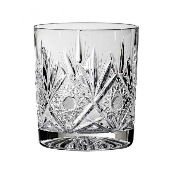 Laura * Ólomkristály Whiskys pohár 320 ml (Gas11313)