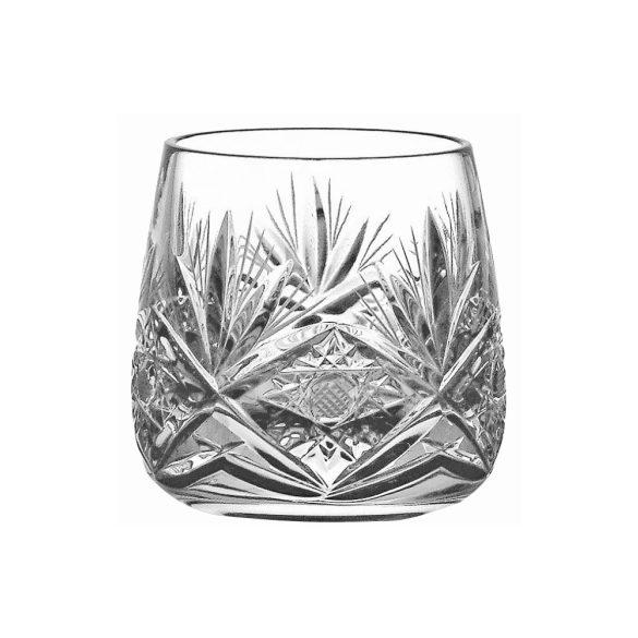Laura * Ólomkristály Pálinkás pohár 75 ml (Bar11319)