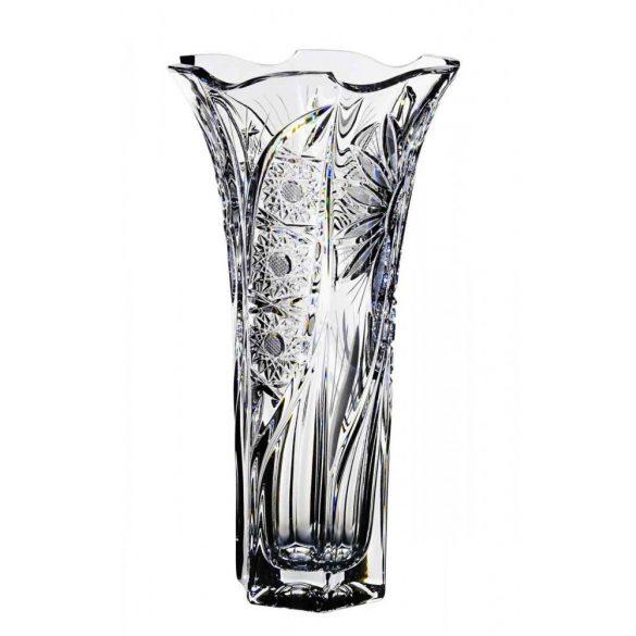 Liliom * Ólomkristály T váza 25,5 cm (AlcaPR11522)