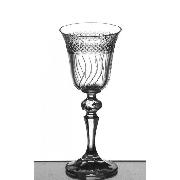 Helena * Ólomkristály Likőrös pohár 60 ml (L12401)