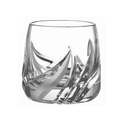 Fire * Ólomkristály Pálinkás pohár 75 ml (Bar13219)
