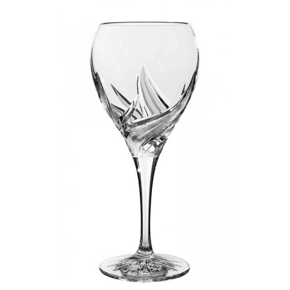 Fire * Ólomkristály Fehérboros pohár 270 ml (F14404)