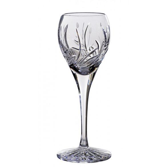 Viola * Ólomkristály Likőrös pohár 90 ml (F16201)