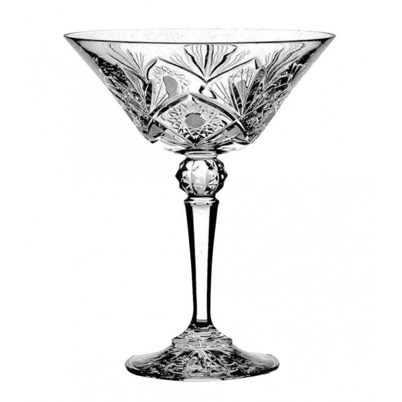 Laura * Ólomkristály Martinis pohár 200 ml (16329)