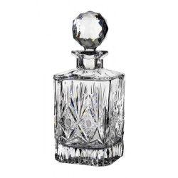 Laura * Ólomkristály Whiskys üveg 800 ml (16362)