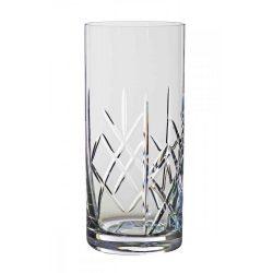 Other Goods * Kristály Vizes pohár 350 ml (ABL17018)