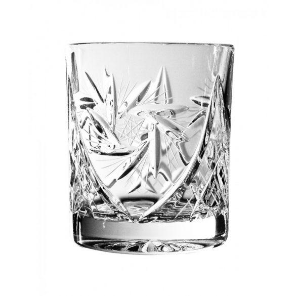 Victoria * Kristály Pálinkás pohár 60 ml (Toc17110)