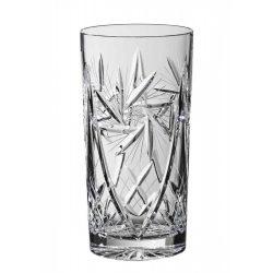 Victoria * Kristály Vizes pohár 330 ml (Tos17115)