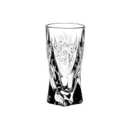 Victoria * Kristály Magas pálinkás pohár 50 ml (Cs17122)