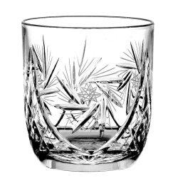 Victoria * Kristály Whiskys pohár 280 ml (Orb17124)