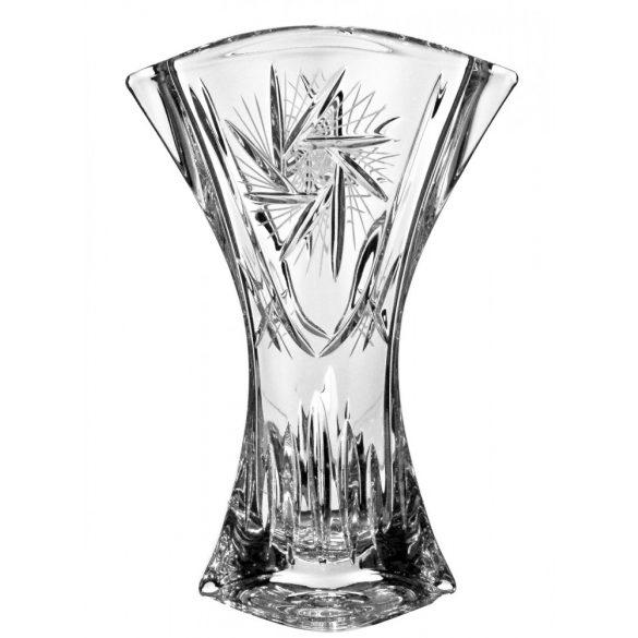 Victoria * Kristály Váza 24,5 cm (Orb17192)