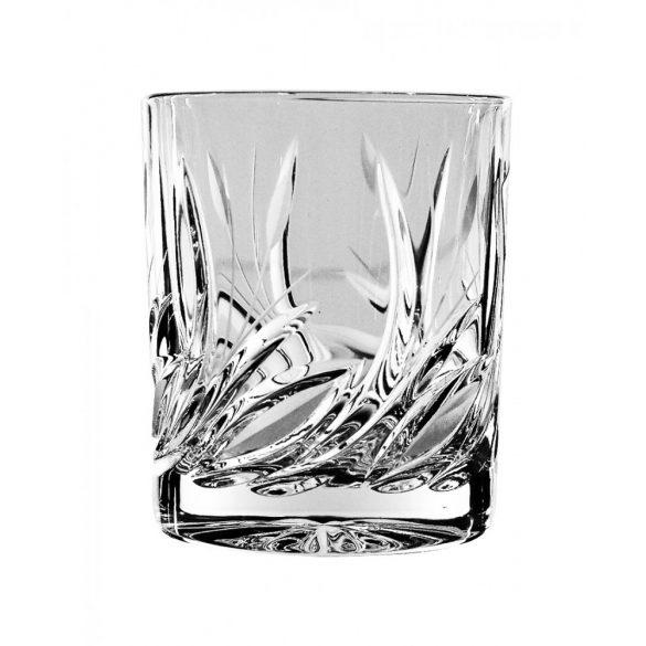 Viola * Kristály Pálinkás pohár 60 ml (Toc17210)