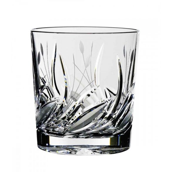 Viola * Kristály Whiskys pohár 300 ml (Tos17213)