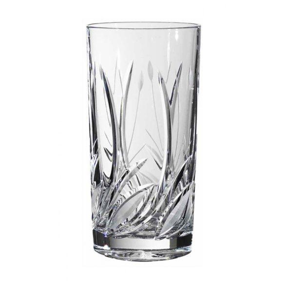 Viola * Kristály Vizes pohár 330 ml (Tos17215)
