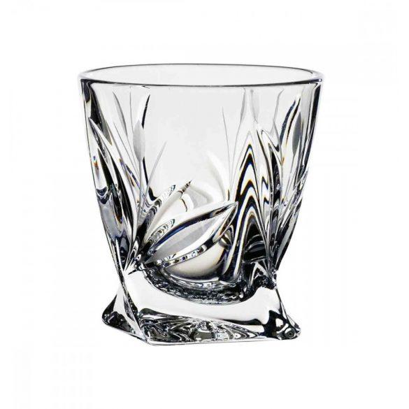 Viola * Kristály Pálinkás pohár 55 ml (Cs17219)
