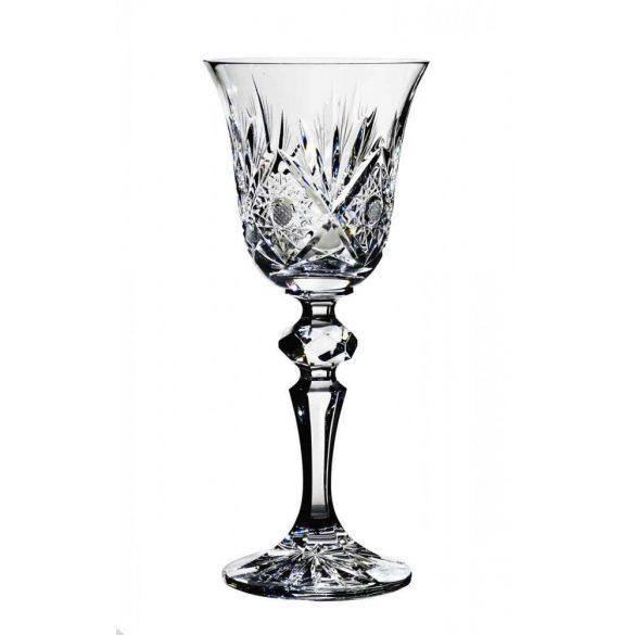 Laura * Kristály Likőrös pohár 60 ml (L17301)