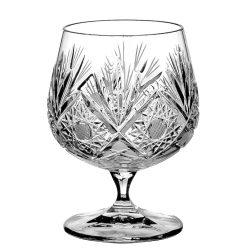 Laura * Kristály Konyakos pohár 250 ml (L17311)