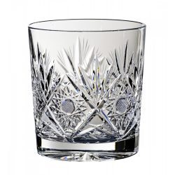 Laura * Kristály Whiskys pohár 240 ml (Tos17312)