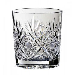 Laura * Kristály Whiskys pohár 300 ml (Tos17313)