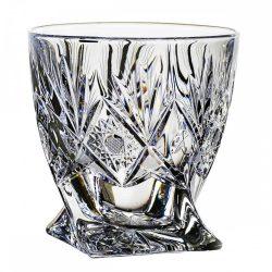 Laura * Kristály Whiskys pohár 340 ml (Cs17317)