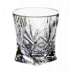 Laura * Kristály Pálinkás pohár 55 ml (Cs17319)