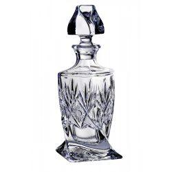 Laura * Kristály Pálinkás üveg 400 ml (Cs17358)