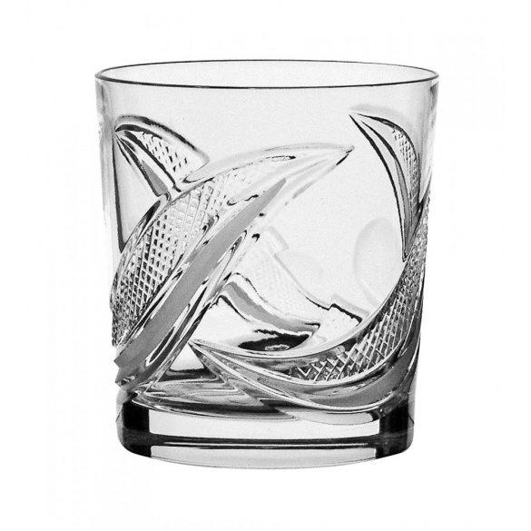 Aphrodite * Kristály Whiskys pohár 300 ml (Tos17413)