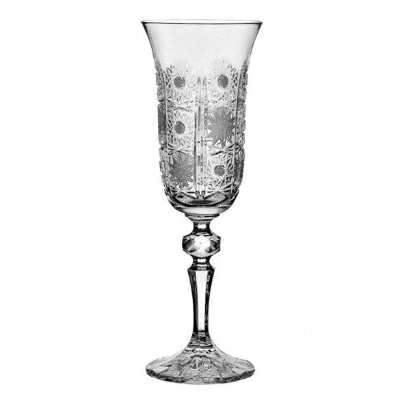 Classic * Kristály Pezsgős pohár 150 ml (L17707)