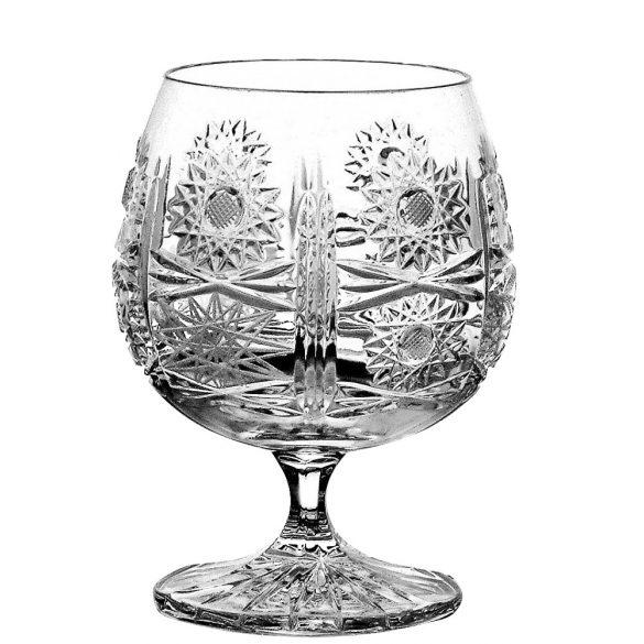 Classic * Kristály Konyakos pohár 250 ml (L17711)