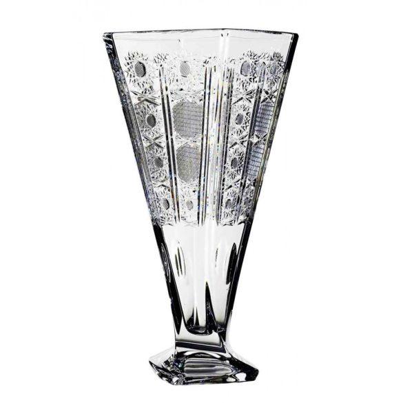 Classic * Kristály Váza 28 cm (Cs17750)