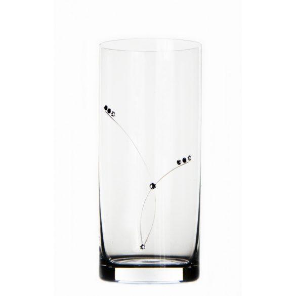 Pearl * Kristály Vizes pohár 350 ml (GasGD17854)