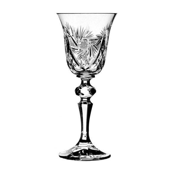 Victoria * Kristály Likőrös pohár 60 ml (L18001)