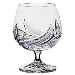 Fire * Kristály Konyakos pohár 250 ml (L18611)