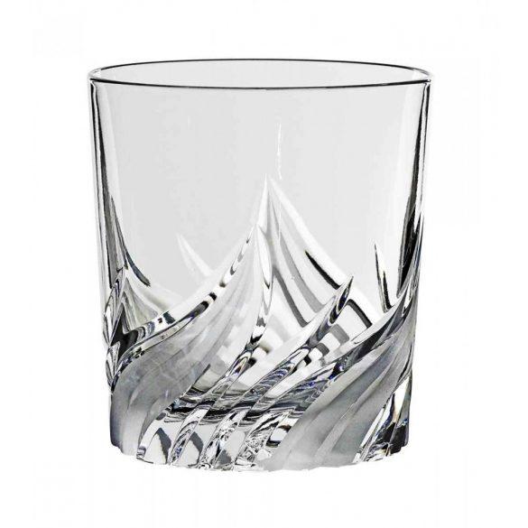 Fire * Kristály Whiskys pohár 300 ml (Tos18613)