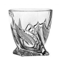 Fire * Kristály Whiskys pohár 340 ml (Cs18617)
