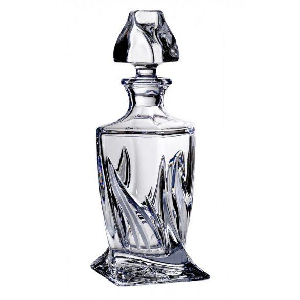 Fire * Kristály Pálinkás üveg 400 ml (Cs18658)