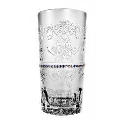 Royal * Kristály Vizes pohár 330 ml (Tos18915)