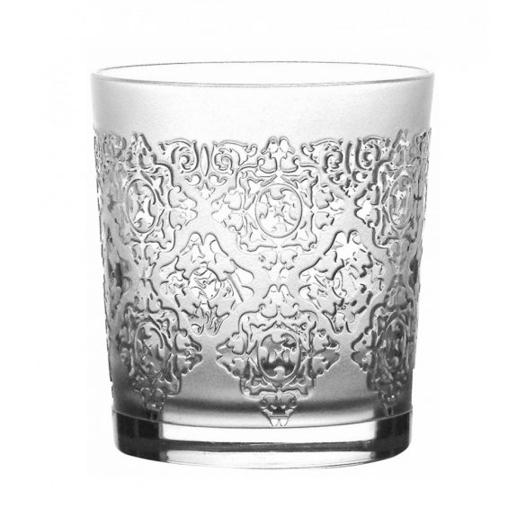 Lace * Kristály Whiskys pohár 300 ml (Tos19113)