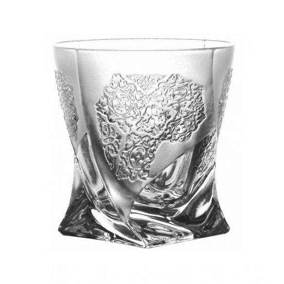 Lace * Kristály Whiskys pohár 340 ml (Cs19117)
