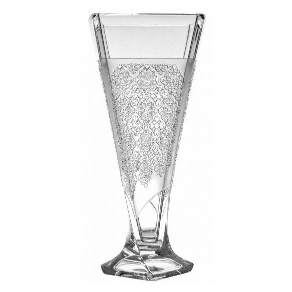 Lace * Kristály Váza 28 cm (Cs19150)