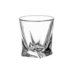 Quad * Kristály Pálinkás pohár 55 ml (39652)