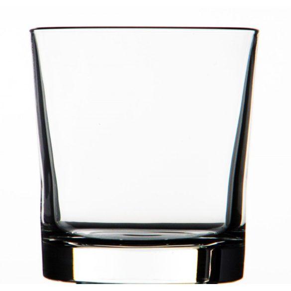 Tos * Kristály Whiskys pohár 300 ml (39681)