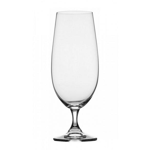 Gas * Kristály Sörös pohár 380 ml (39685)
