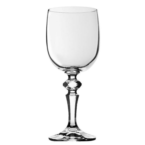 Mir * Kristály Boros pohár 220 ml (39690)