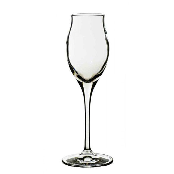 Inv * Kristály Pálinkás pohár 100 ml (39698)