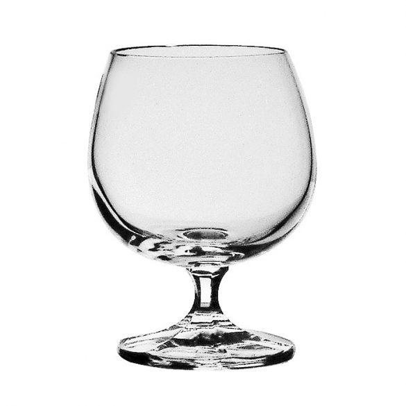 Lau * Kristály Konyakos pohár 250 ml (39831)